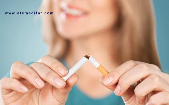 حداقل تا چند هفته بعد از جراحی ایمپلنت نباید سیگار کشید